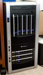 Best looking File Server, Ever!!