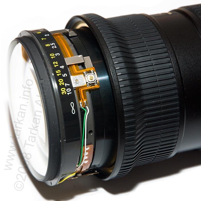 nikon nikkor afs 70 200 vr lens repair tarkan s bored rh tarkan info nikon 70-200 vr repair manual nikon 70-200 vr user manual