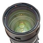 Nikon AFS 70-200 VR Lens Front Housing